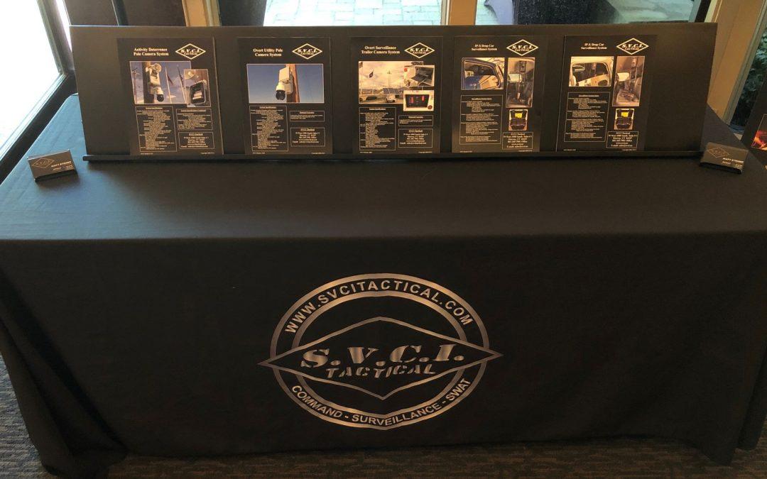 Idaho Narcotics Officer Association (INOA) Conference