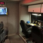 mobile work station